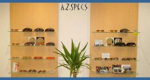 AZSPECS