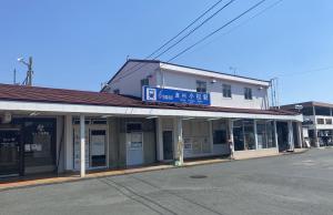 現在の小松駅