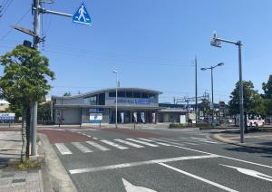 現在の浜北駅